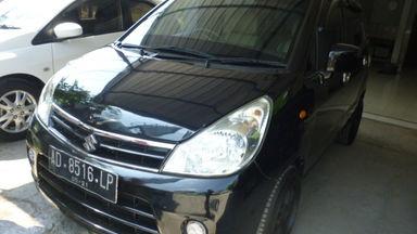 2011 Suzuki Karimun Estilo . - Kondisi Istimewa