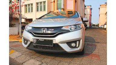 2014 Honda Jazz All New RS - Terima Tukar Tambah