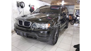 2002 BMW X5 3.0 - Terawat Mulus