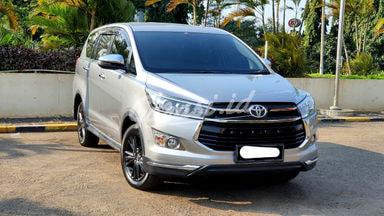 2018 Toyota Kijang Innova Venturer Venturer