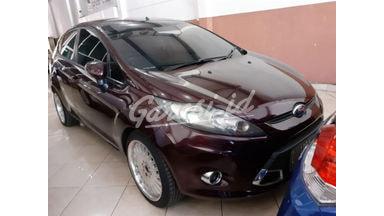2012 Ford Fiesta Sport - Barang Bagus Dan Harga Menarik