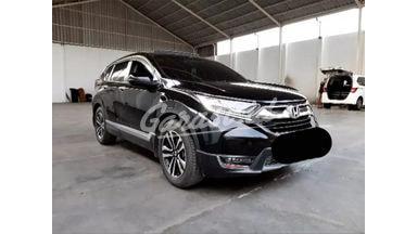 2018 Honda CR-V Prestige - Siap Pakai