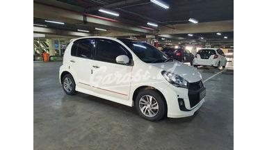 2016 Daihatsu Sirion sport - Mobil Pilihan