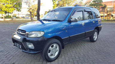 2004 Daihatsu Taruna FGX - Kondisi Mulus Tinggal Pakai