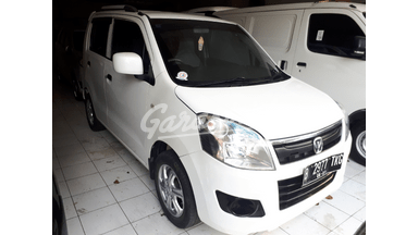 2016 Suzuki Karimun Wagon GL AGS - TDP Ringan Banget, Tanpa Bi cheking