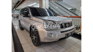 2010 Nissan X-Trail ST