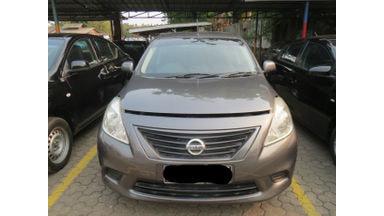 2014 Nissan Almera - Istimewa Siap Pakai (s-5)
