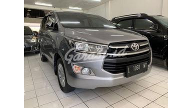2016 Toyota Kijang Innova Reborn G - Pajak Baru