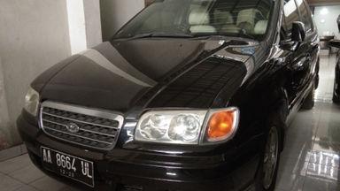 2004 Hyundai Trajet - Istimewa Siap Pakai