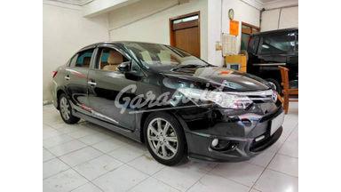 2015 Toyota Vios G - KM low Like new siap Nego
