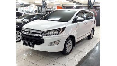 2016 Toyota Kijang Innova Venturer V