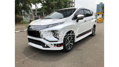 2019 Mitsubishi Xpander ULTIMATE LIMITED
