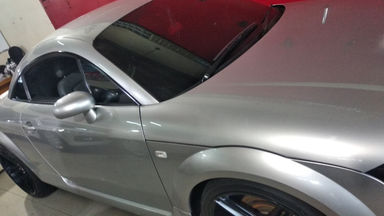 2000 Audi TT 1.8 - mulus terawat, kondisi OK, Tangguh (s-0)