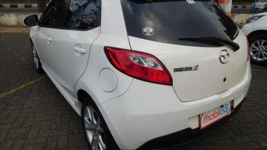 2010 Mazda 2 HB 1.5 AT - Siap Pakai Dan Mulus (s-2)