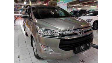 2017 Toyota Kijang Innova reborn G