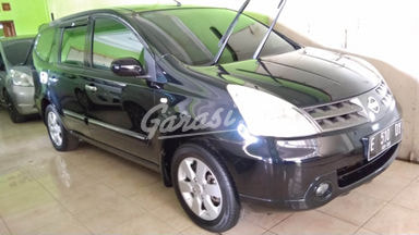 2010 Nissan Livina XV - Mulus Pemakaian Pribadi