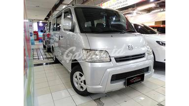 2013 Daihatsu Gran Max D