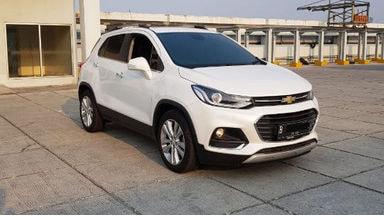 2018 Chevrolet Trax Premiere Turbo - Barang Bagus Dan Harga Menarik