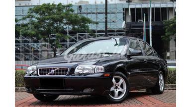 2005 Volvo S80 s80