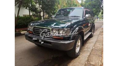 1995 Toyota Land Cruiser VX - Siap pakai
