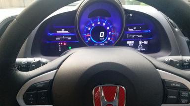 2010 Honda CRZ Hybrid - Istimewa jarang pakai (s-5)