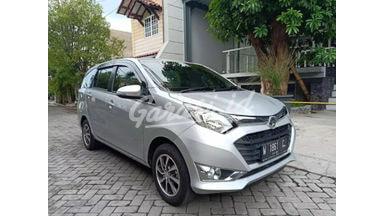 2016 Daihatsu Sigra R - Tdp Ringan