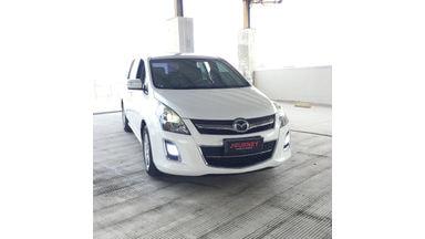2011 Mazda 8 Luxury - Warna Favorit, Harga Terjangkau