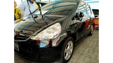 2009 Honda Fit mt - SIAP PAKAI