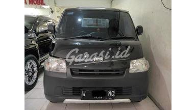 2019 Daihatsu Gran Max Pickup