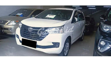 2018 Toyota Avanza E - Mobil Pilihan