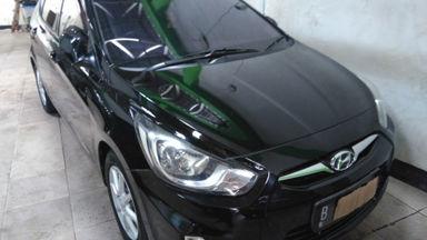 2011 Hyundai Grand Avega 1.5 - Barang Bagus Siap Pakai