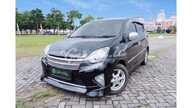 2013 Toyota Agya TRD