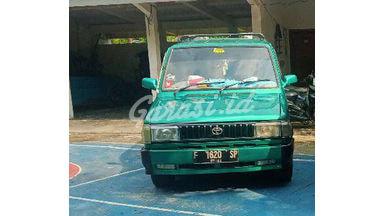 1990 Toyota Kijang G