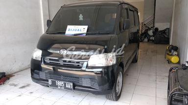 2013 Daihatsu Gran Max D - mulus terawat, kondisi OK, Tangguh