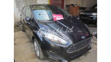 2014 Ford Fiesta S - Siap Pakai