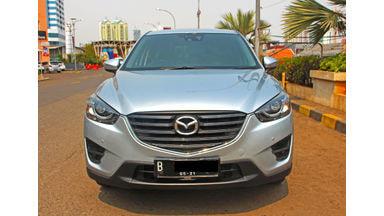 2015 Mazda CX-5 2.5 GT AT - Tangan Pertama harga murah bersaing