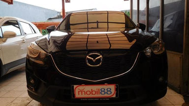 2013 Mazda CX-5 GRAND TOURING 2.5 AT - Mulus Banget (s-1)