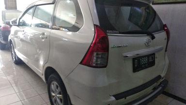 2015 Toyota Avanza G - mulus terawat, kondisi OK, Tangguh (s-5)