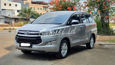2018 Toyota Kijang Innova g