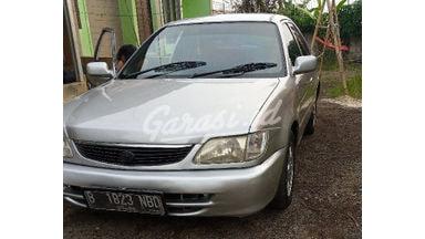 2002 Toyota Soluna XLi - JUAL CEPAT SOLUNA XLi bukan mantan