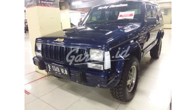 1994 Jeep Cherokee XJ LTD - Bekas Berkualitas
