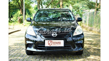2015 Nissan Almera 1.5 MT