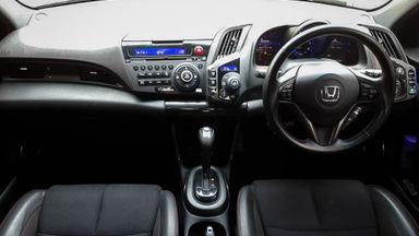 2013 Honda CRZ Hybrid - Mobil Pilihan (s-4)