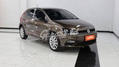 2020 Volkswagen Polo GT TSI