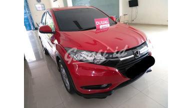 2015 Honda HR-V S - SIAP PAKAI!