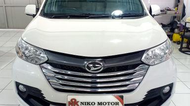 2019 Daihatsu Xenia X DELUXE - Harga Terjangkau (s-1)