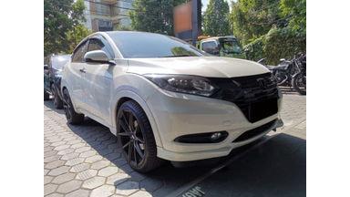 2015 Honda HR-V Prestige - Mobil Pilihan