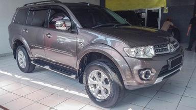 2015 Mitsubishi Pajero Dakar - Mobil Pilihan (s-1)