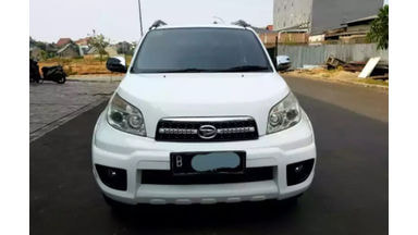 2012 Daihatsu Terios TX Adventure - Good Condition