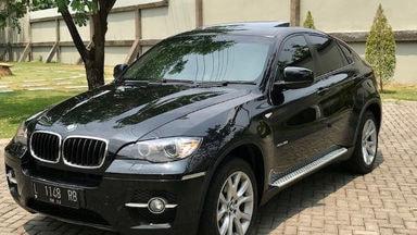 2010 BMW X6 X-Drive - Istimewa Siap Pakai